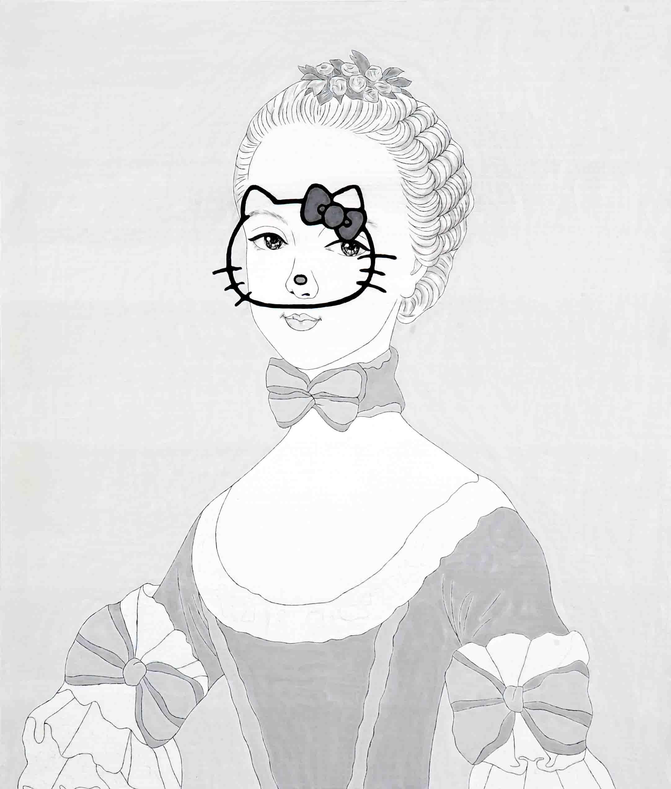 マリー少女キティー2