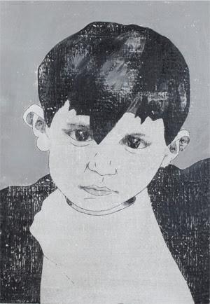 Boy Piccaso_29.7x21