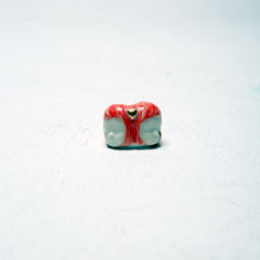 CWC (collaboration with capi) / ceramic / ring
